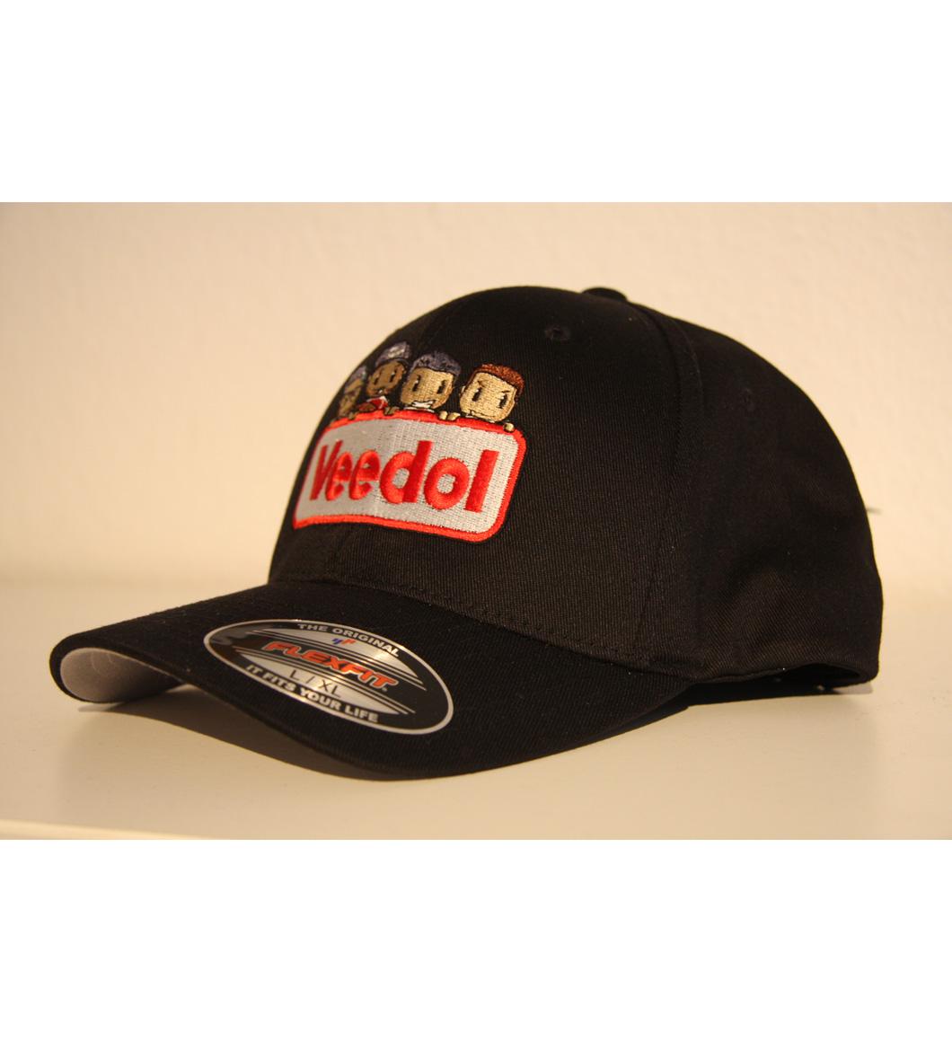 Veedol Basecap – 24h Racing Edition